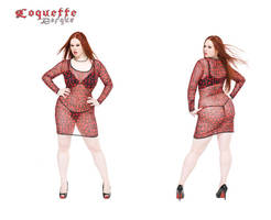 Coquette Darque Catalog 05... by demonicademorte
