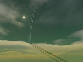Uranus Clouds by fokkusu1991