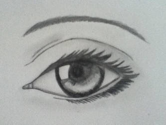 Eye by jaritza2005