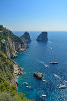 Capri by travelie