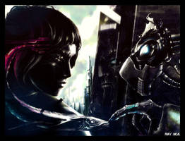 Deepless_Shadow by raynoa