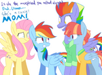 God PLEASE Let tittle the disgusting vanish by Yaaaco17