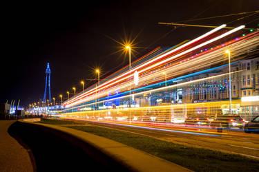 Blackpool Illuminated by Josh-Media