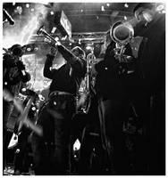 Trumpet - Boban Markovic by GDALLIS