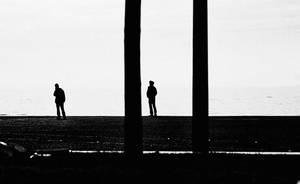 In street. .... by GDALLIS