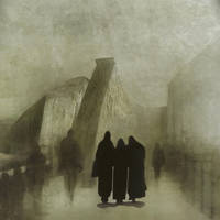 Elegy - A Passage Through Tears by ParallelDeviant