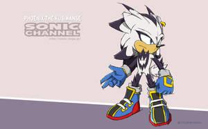 Sonic Channel Phoenix by ShockRabbit