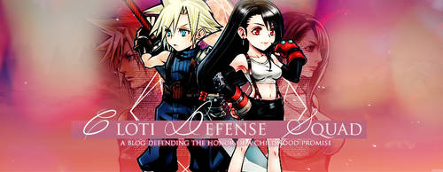Cloti Defense Squad by tinystrawberry