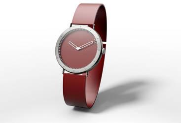 Concept WristWatch by berabaskurt