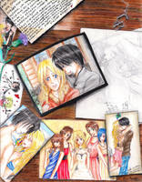 A Wonderful Life Together by Pirategirl28