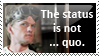 Dr Horrible Stamp 001 by StirFryKitty