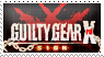 Guilty Gear Xrd: SIGN Stamp by tenjin-kai