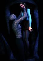 Chelsea Pryce - Catacomb Adventure 16 by perilsofdawn