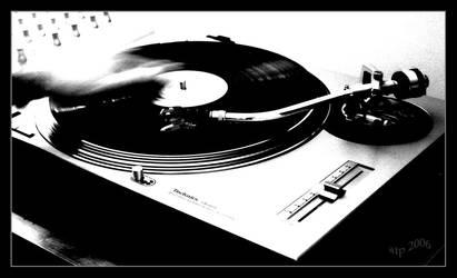 Hey DJ turn that shit UP by Artemis-the-phoenix