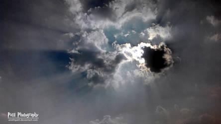 Cloud Nebula by AmithPatil