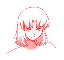 Pretty Lies by Isadamu
