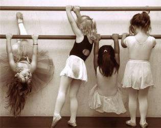 ballet by myusernameisjenna