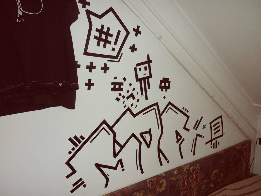walldecor by thekustomizer