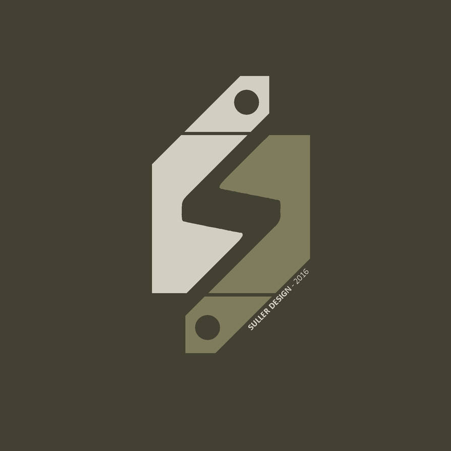 Suller-logo by thekustomizer