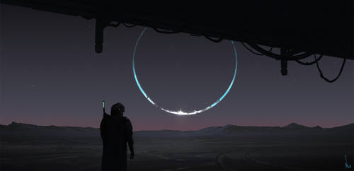 Horizon by RomanRazgriz