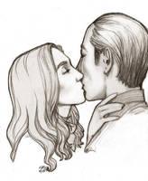 Arthur + Ariadne by renisanz