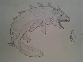 COTW#78: Whale Eater by Trendorman