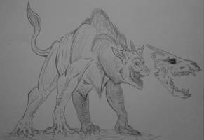 COTW#131: The Ozark Howler by Trendorman