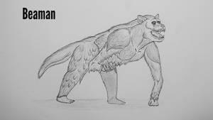 COTW#184: Beaman by Trendorman