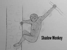 COTW#187: Shadow Monkey/Alabama beaat by Trendorman