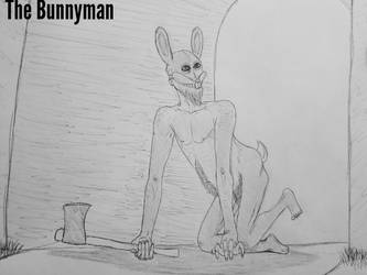 COTW#210: The Bunnyman by Trendorman