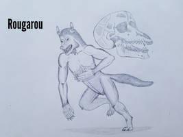 COTW#217: The Rougarou by Trendorman