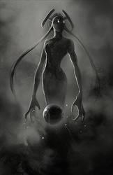 Black source by telthona
