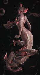 Catfish by telthona
