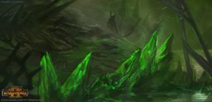 Total War: Warhammer 2 - Skaven Underground by telthona