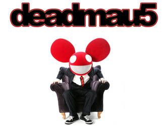 Deadmau5 mobile wallpaper 2 by niteshift
