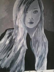 Natalie by archythecat