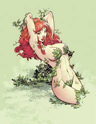 Poison Ivy by Koizumi6456