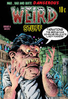 Weird stuff cover by The Gurch  by TheGurch