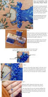 How to Embellish with Bead Shapes by pinkythepink