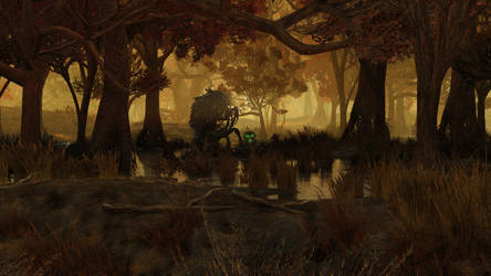 FO76: Storybook Wasteland by pinkythepink
