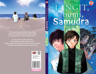 Langit, Bumi, Samudra by Arm-and-Ready