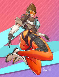The Cavalry's here! by ArtbyAlexi