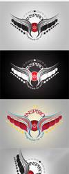 Insipiro Logo by kana-namii