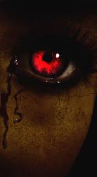 Vampire Girl by Perroter