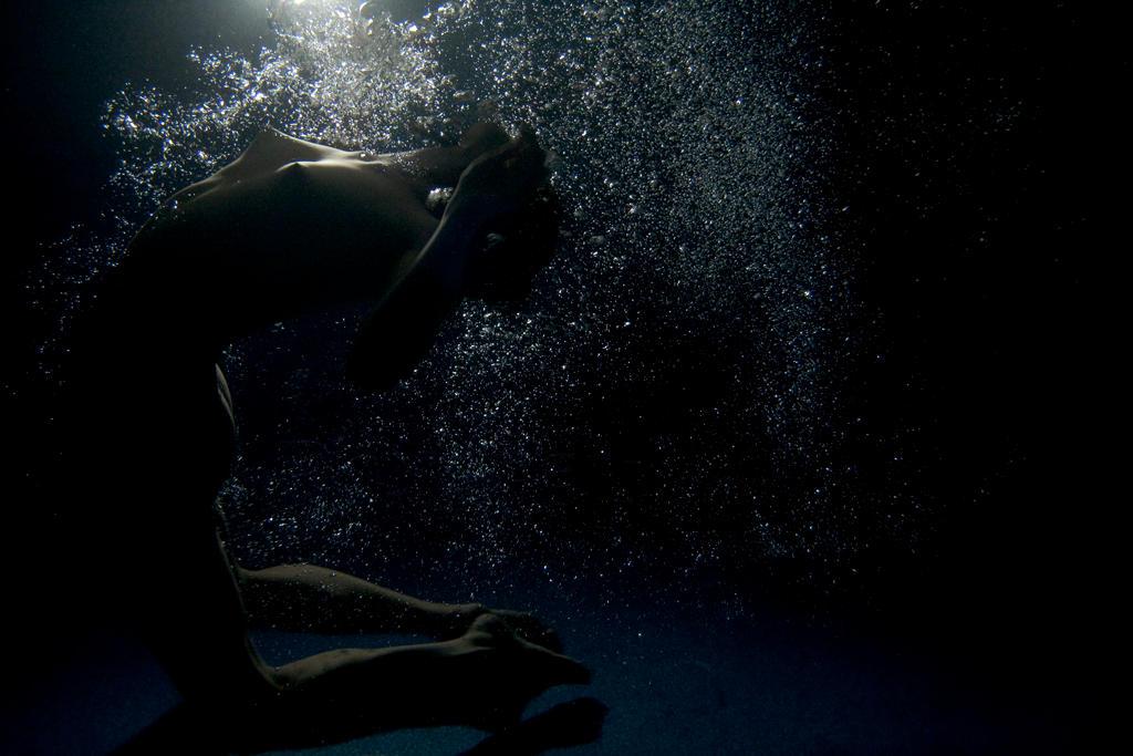 Galaxy Splash by phydeau