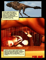FDI Vore Tales Book 3 Preview4 by PerilComics