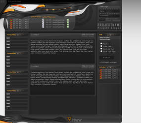 Unnamed Webtemplate by v-play