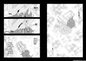FaLLEN Ch. 1 Page 2~3 by OgawaBurukku