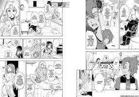 FaLLEN Ch. 6 Pages 16-17 by OgawaBurukku
