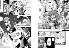 FaLLEN Ch.7 Pages 14-15 by OgawaBurukku